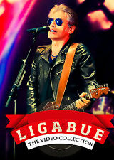 Ligabue - The Video Collection (3 DVD)
