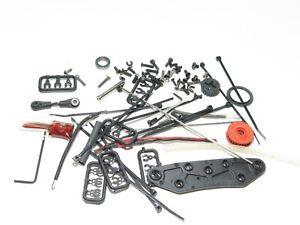 XNT-8411 Xray NT1 2016 On-Road Car parts screws lot