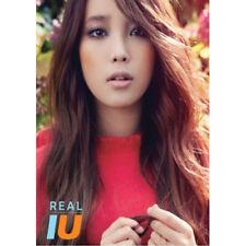 IU [REAL] 3rd Mini Album CD+Booklet K-POP SEALED