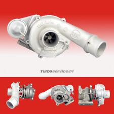 Turbolader FIAT DOBLO IDEA PUNTO 1.9 JTD LANCIA MUSA 1.9 55223446 71793619 VL35