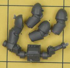 Warhammer 40K Space Marines Dark Angels Ravenwing Command Squad Parts (C)