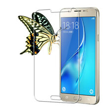 For Samsung Galaxy J710 J7 2016 9H Real Hard Tempered Glass Screen Protect Film