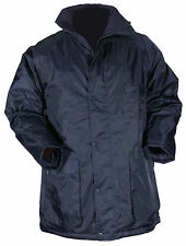 Blackrock Men's Uniform Coat Jacket Navy