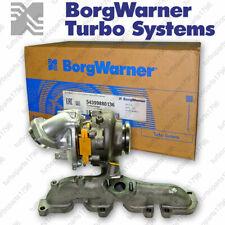 Werks neuer Serien Turbolader 03L253016H 03L253056D 03L253056R kein Austausch !!
