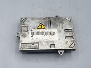 07 08 09 10 Mercedes W216 S550 CL550 CL63 AMG Headlight Xenon Ballast Module OEM