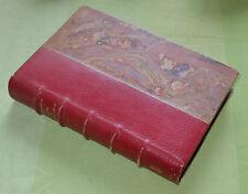 Livre COMBEROUSSE 1879 HISTOIRE DE L'ÉCOLE CENTRALE DES ARTS ET MANUFACTURES