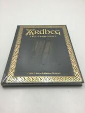 Ardbeg Scotch Whisky Advertising Collectable A Peaty Poverance First Edition Boo