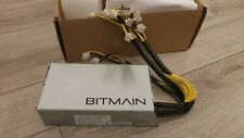 Original BITMAIN power supply APW3++ (1600W) for Antminer S9, L3+, D3...