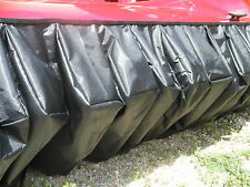SCAT I or II Hovercraft Skirts Deluxe Kit