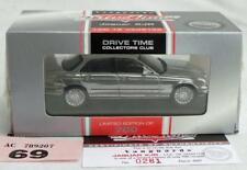PP69 Vanguards Drive Time:VA09108 Jaguar XJR Chrome SEALED