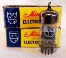 NOS 6CW7 (ECC84) vacuum tube radio TV valve TESTED