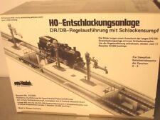 Bochmann & Kochendörfer HO: 33.004 Entschlackungsanlage    - Neu OVP