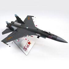 1/72 Russian SU-35 Super Flanker Fighter Diecast Alloy Model Military Collector