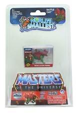 Masters of the Universe World's Smallest Micro Action Figure | Battle Cat
