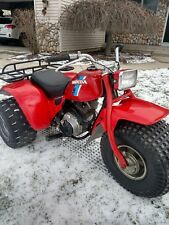 Honda 1982 ATC200 ATC 200 3 Wheeler Very Good Condition Starts & Runs Great!