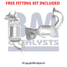 Fit with RENAULT LAGUNA Catalytic Converter Exhaust 80183 1.9L (Fitting Kit Incl