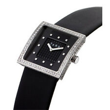 CaRya Lady - Armbanduhr aus der Teno-Kollektion mit Brillant-Lünette