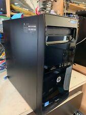 HP Pro 3500 MT Core2Duo E7600@3.06Ghz Win10Pro 3GB RAM 500GB HDD HDMI WiFi DVDRW