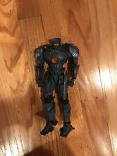 PACIFIC RIM GIPSY DANGER 8? ACTION FIGURE