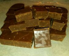 Chocolate fudge 2 lb ~ Made to order for freshness
