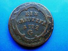 Sehr gute Einzelstück Münzen aus Österreich