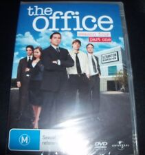 The Office (Steve Carrell) Season Four 4 Part One 1 (Aust Region 4) DVD – New