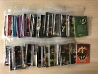 Small Soldiers Premium Trading cards Base set single cards by Inkworks 1998