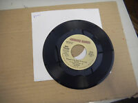 BILLY THORPE wrapped in the chains of your love/ same MONO PROMO CAPRICORN  45