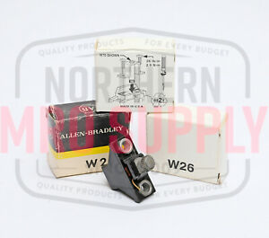 Allen-Bradley W46 Heater Element For Overload Relay