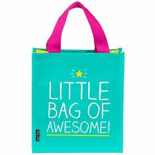 Happy Jackson 'Little Bag of Awesome' Lunch Snack Sandwich Box Back to School