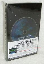 BIGBANG Alive Tour In Seoul 2012 Big Bang Live Concert Taiwan 2DVD (Chinese-sub)