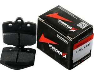 Frixa Freeline Compkart / Birel ART / RK / Ricciardo REAR Brake Pads