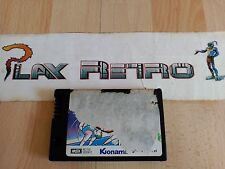 Msx konami hyper sports cartridge only