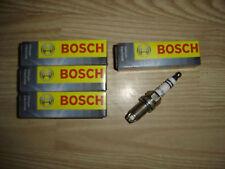 VAUXHALL OMEGA 2.2 BOSCH YTTRIUM SPARK PLUGS X4 94-04