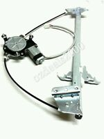 FRONT WINDOW REGULATOR DRIVER SIDE FOR FORD FALCON AU BA BF WITH MOTOR 1998-2008