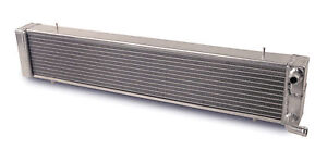 GENUINE AFCO 80275NDP 2003-04 FORD MUSTANG SVT COBRA DUAL PASS HEAT EXCHANGER