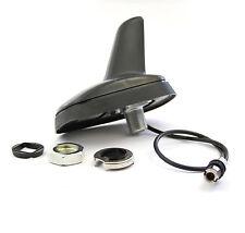 Antenna Auto Tetto Antenna Shark snap Connettore per AUDI a3 a4 a6 Avant Mini Cooper