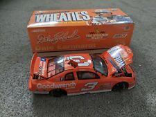 ACTION 1:18 Dale Earnhardt Sr #3 WHEATIES 1997 VINTAGE Die-Cast NASCAR