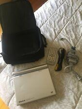 "Mintek MDP-1810 Portable DVD Player (8"")"