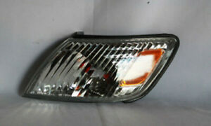 Turn Signal Light Assembly-Regular Front Left TYC fits 00-01 Lexus ES300