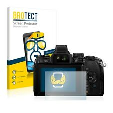 2x BROTECT Screen Protector for Olympus OM-D E-M1 Protection Film