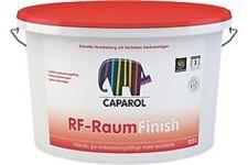 Caparol RF-Raumfinish 12.5L , Innenfarbe speziell für Rauhfaserbeschichtung