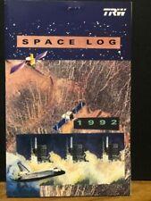 1992 TRW Space Log