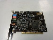 Creative Labs Sound blaster Audigy 4 SB0610 PCI Sound Card