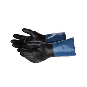 Polaris Vinyl Trockenhandschuhe passend für Ringsysteme