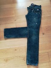 Jeans donna Roy Rogers historical jeans seven bell taglia 43/29