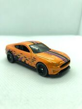 Hot Wheels '18 FORD MUSTANG GT - Excellent