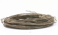 JA1# 20'S Western Electric 18GA cloth wax copper single wire 51meter