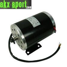 Moteur pour Trottinette électrique 1000W 48V avec support 11 DENTS T8F EMT008