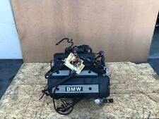 BMW E46 330CI 330I 2001-2006 OEM ENGINE 3.0L 6 CYLINDERS (WITH HARNESS). 116K